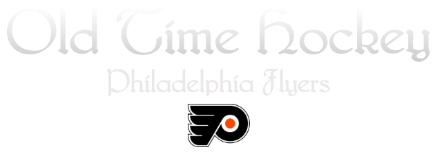 Old Time Flyers Hockey